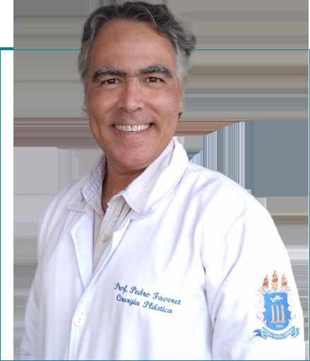 Dr. Pedro Faveret